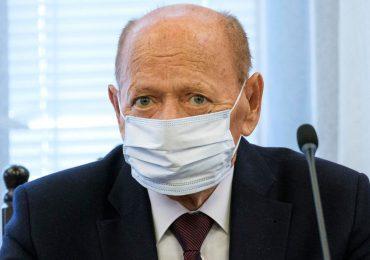 Rzeszów: Prezydent Ferenc w szpitalu. Ma koronwirusa.