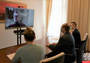 Dębica: Belgowie chcą dalszej współpracy