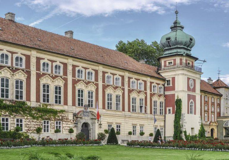 Łańcut: Gigantyczne inwestycje w zamku