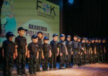Leżajsk: Inauguracja zajęć w Małej Akademii Policyjnej