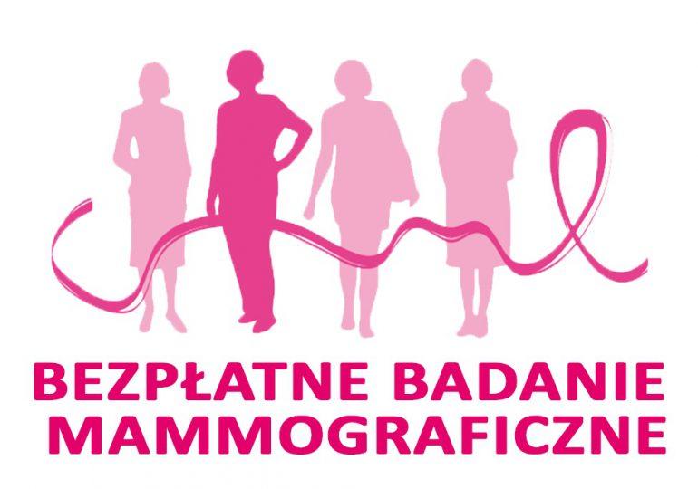 Ropczyce: Bezpłatna mammografia w Ostrowie