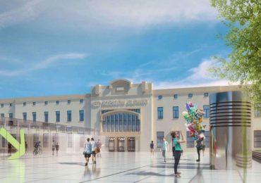 Rzeszów: Przebudowa dworca PKP jeszcze w tym roku. Umowa z wykonawcą już podpisana.