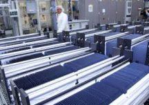 Stalowa Wola: Firma Eurometal zbuduje linię do produkcji baterii elektrycznych i fotowoltaicznych