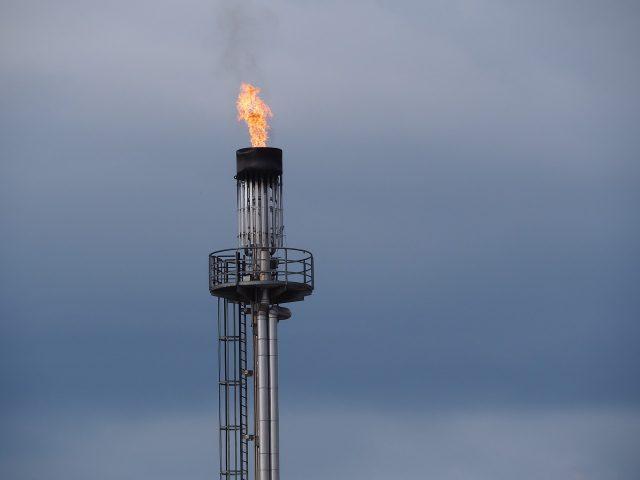 Rzeszów: Na Podkarpaciu odkryto kolejne złoża gazu ziemnego.