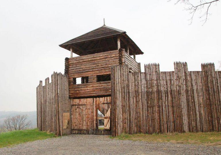 Dębica: Wybudują największy w Europie gród słowiański.