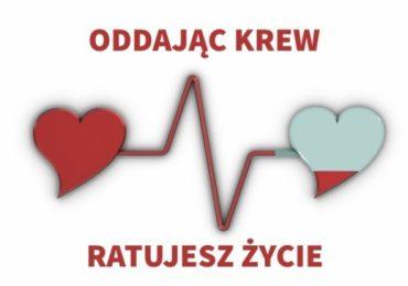 Polska: Dodatkowe przywileje dla honorowych dawców krwi oraz ozdrowieńców w czasie pandemii.