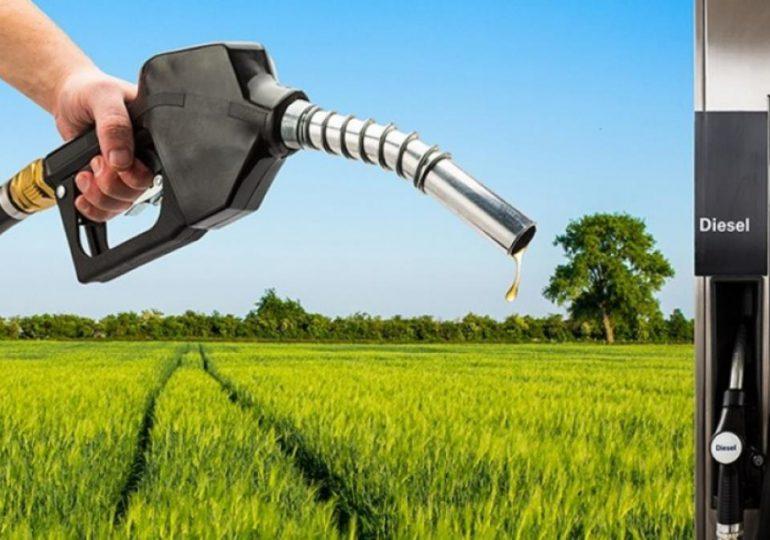 Rolnictwo: Zwrot akcyzy za paliwo do produkcji rolnej w 2021 r