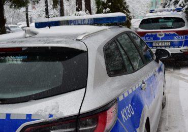 Podkarpacie: Kolejny atak zimy - uważajmy na drogach