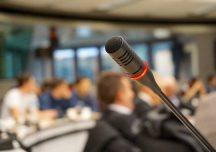 Mielec: XXXII Sesja Rady Miejskiej w Przecławiu