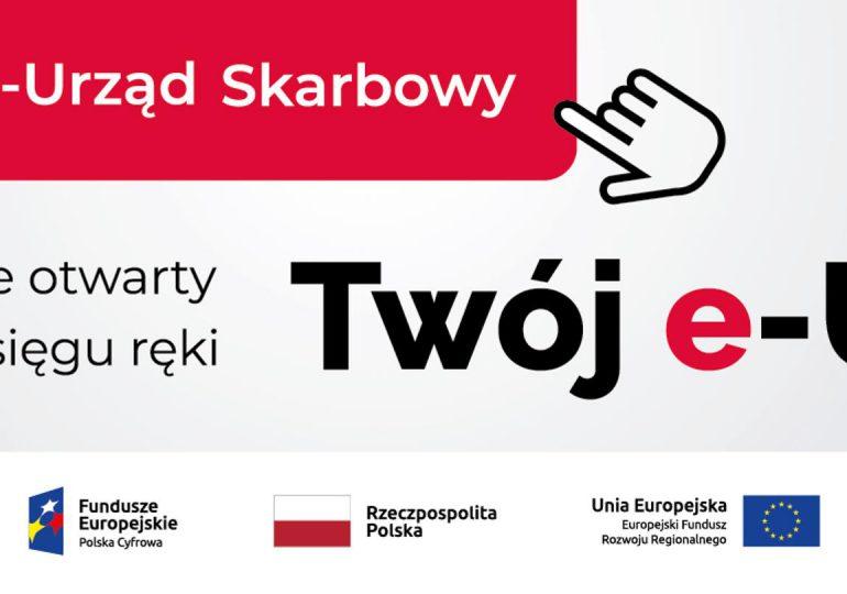 Polska: 1 lutego ruszył e-Urząd Skarbowy