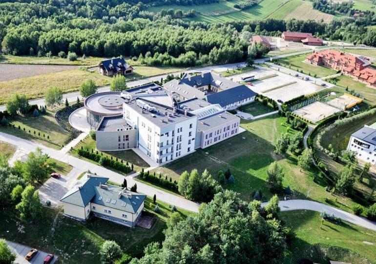Rzeszów: Wyższa Szkoła Informatyki i Zarządzania partnerem  strategicznym firmy People Can Fly