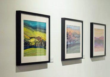Dębica: Wystawa dębickich artystów ponownie w galerii