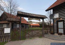 Łańcut: Rewitalizacja zagrody garncarskiej w Medyni Głogowskiej