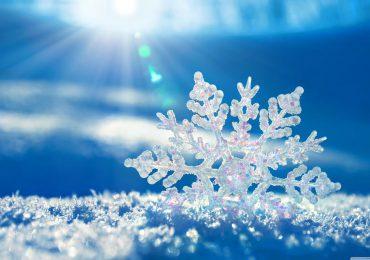 Świat: Uderzenie zimy