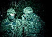 Mielec: Działania nocne terytorialsów