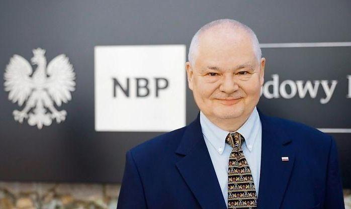 Polska: Wystąpienie Prezesa NBP podczas IX edycji Cashless Congress