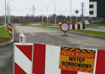 Rzeszów: Zamknięcie odcinka ul. Siemieńskiego