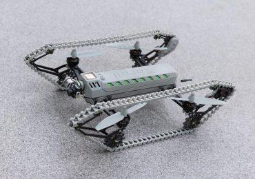 Rzeszów: Od zabawki po dron do misji specjalnych. Świat chce kupować latające czołgi z Jasionki [fotogaleria]