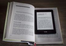 Kultura: Międzynarodowy tydzień książki elektronicznej