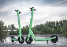 Rzeszów: Od dzisiaj po ulicach w Rzeszowie jeżdżą nowe hulajnogi elektryczne