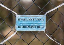 Ropczyce: Łamanie zakazu kwarantanny – Bystrzyca.