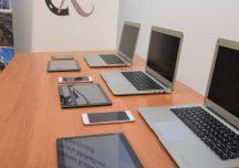 Ropczyce: Sprzęt elektroniczny dla Klubów Seniora