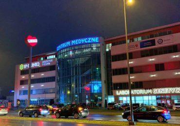 Podkarpacie: Szczepienia w domu pacjenta realizowane przez CM Medyk