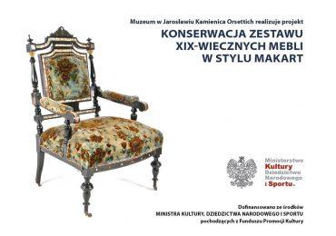 Jarosław: Historie z mebla wzięte [fotogaleria]
