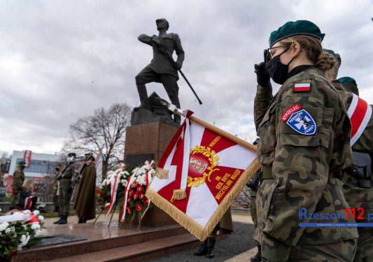 Rzeszów: 102. rocznica śmierci pułkownika Leopolda Lisa-Kuli