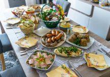Jarosław: Po Świątecznych Pierogach, będzie Wielkanoc