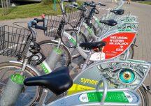 Stalowa Wola: Miejskie rowery dostępne już od  pierwszego dnia wiosny.