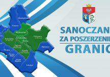 Sanok: Sanoczanie chcą poszerzenia granic miasta