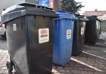 Technologia: Aplikacja pomoże znaleźć osoby, które nie płacą za śmieci