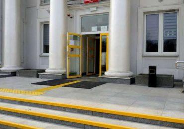 Mielec: Modernizacja budynku starostwa