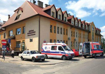 Ropczyce: Czy Szpital Powiatowy w Sędziszowie Młp. będzie powiększony?