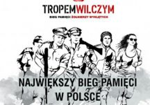 Ustrzyki Dolne: Kolejna edycja Biegu Tropem Wilczym – Pamięci Żołnierzy Wyklętych