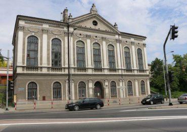 Jarosław: Powiat jarosławski pozyskał dotację na remont przyszłej siedziby Powiatowego Ogniska Baletowego