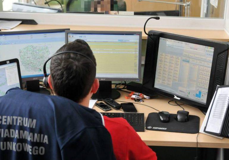 Rzeszów: Przełączenie numeru 998 do Centrum Powiadamiania Ratunkowego w Rzeszowie