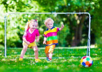 Dziecko: Aktywność fizyczna dzieci – dlaczego jest tak ważna?