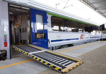 Polska: PKP Intercity wprowadza wagony COMBO. Podwyższony standard i dostępność dla osób niepełnosprawnych