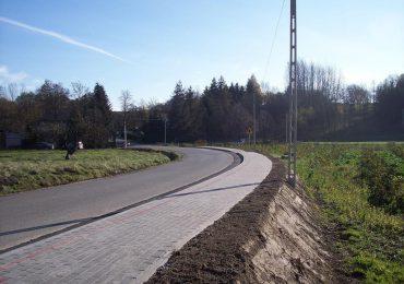 Jarosław: O inwestycjach drogowych na sesji Rady Powiatu Jarosławskiego [fotogaleria]