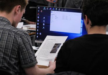 Mielec: Grupa z Mielca wygrała konkurs oprogramowania komputerowego zorganizowany przez Lockheed Martin