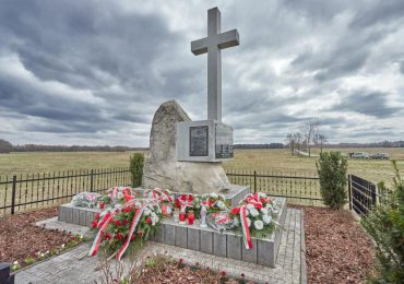 Leżajsk: Uroczystości 77 rocznicy pacyfikacji wsi Rudka przez UPA.