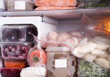 Kulinaria: Jak długo można mrozić żywność