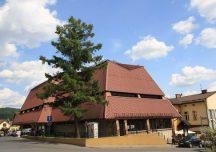 Ustrzyki Dolne: Modernizacja Muzeum Przyrodniczego