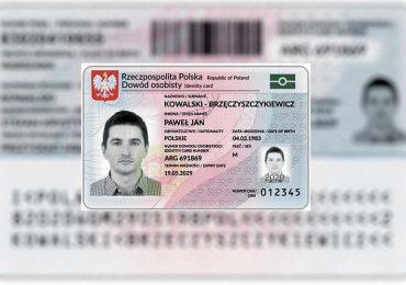 Polska: Od 2 sierpnia nowe dowody osobiste