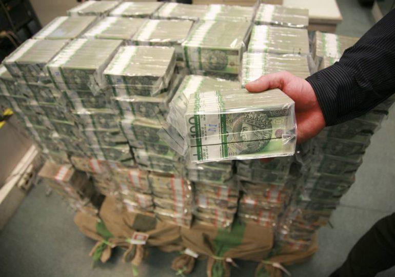 Biznes: Ogromny zysk NBP. Prawie 9 mld złotych trafi do bużetu państwa.