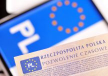 Polska: Na zgłoszenie kupna, sprzedaży i rejestrację auta znów mamy tylko 30 dni