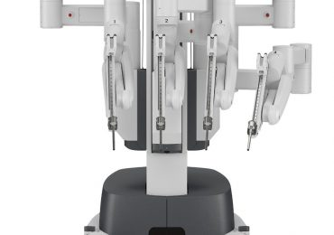 Rzeszów: Na Podkarpaciu operacje będą przeprowadzane z pomocą robota