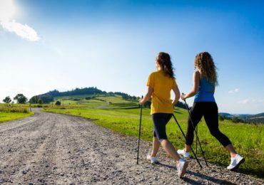 Kolbuszowa: Zawody Nordic Walking już za kilka dni